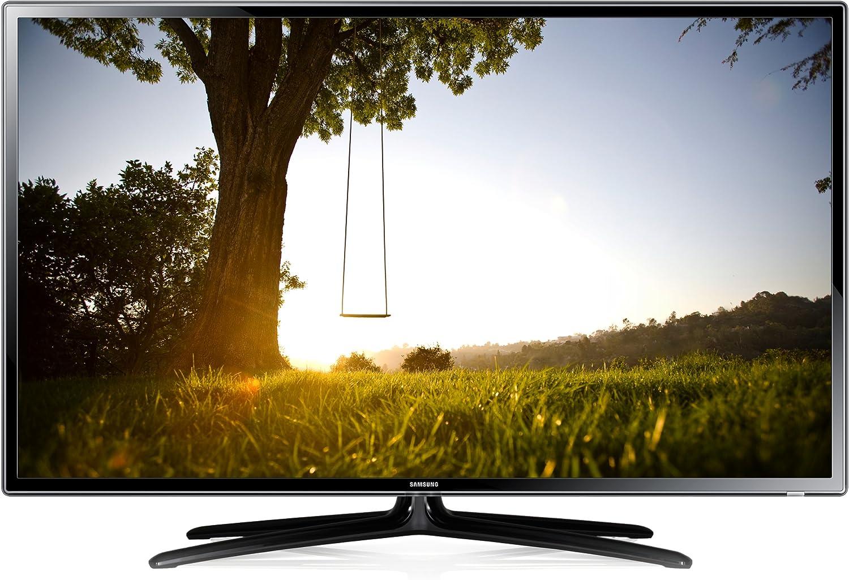 Samsung UE60F6170 152 cm (60 Zoll) 3D-LED-Backlight-Fernseher - Fernseher 3D