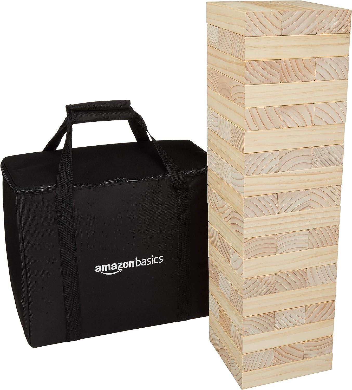 AmazonBasics Premium Topping Tower