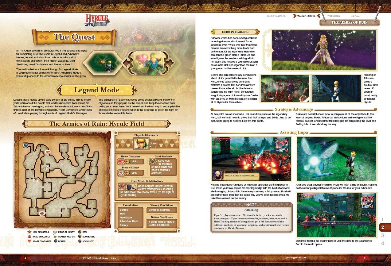 hyrule warriors definitive edition skulltula guide