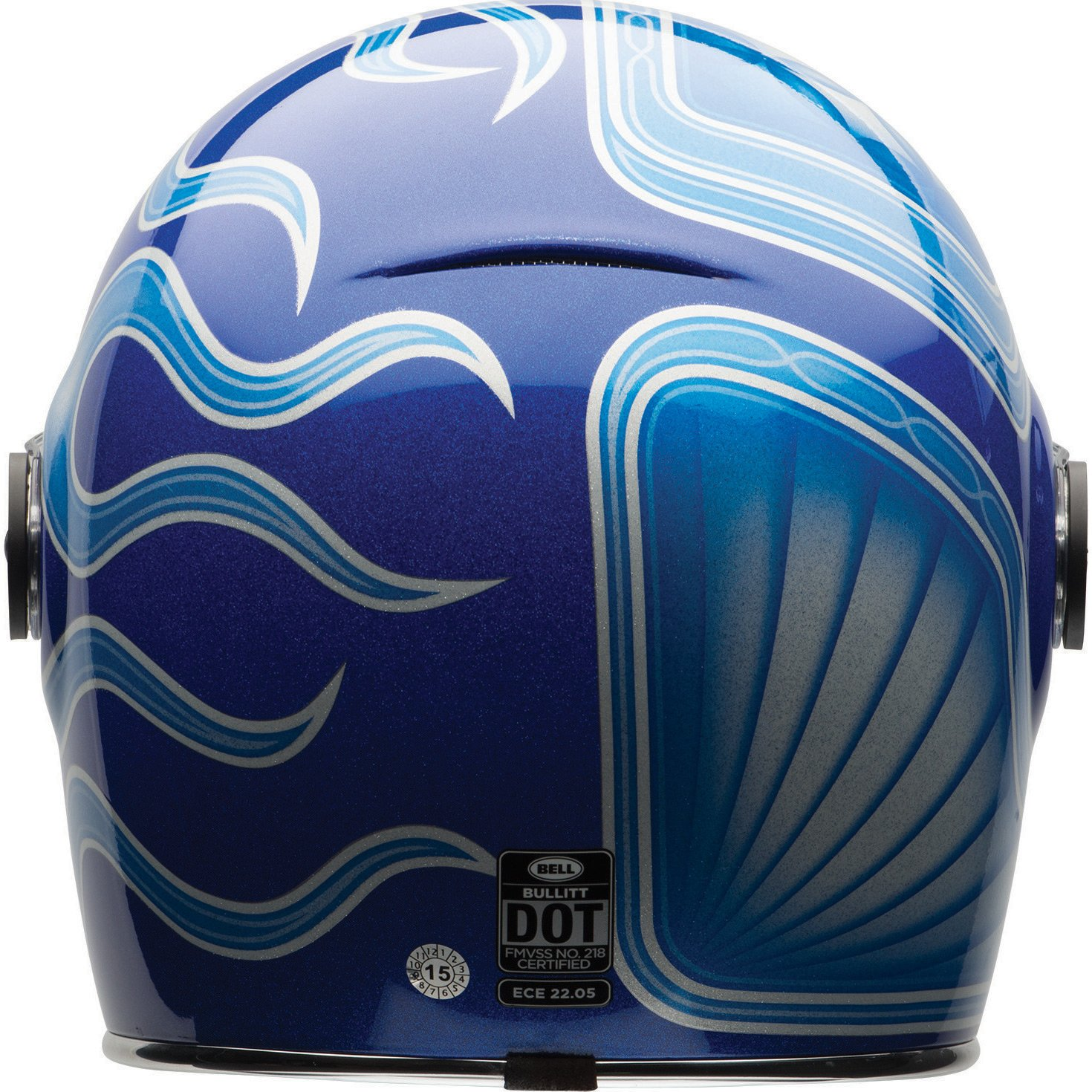 Teal//White X-Large 73-4138X Fly Racing Unisex-Adult Full-face-Helmet-Style F2 Carbon Pure