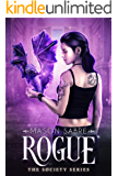 Rogue (The Society Series Book 18)