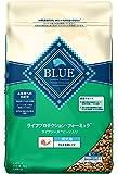 ブルーバッファロー ドッグフード ライフプロテクション・フォーミュラ 成犬用 ラム&玄米レシピ 6kg