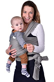 Baby Wrap Best Baby Carrier By Cuddlebug Available In 9 Colors