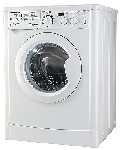 Indesit EWD 81252 – La Migliore con Classe Energetica A++