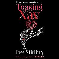 Teasing Xav (English Edition)