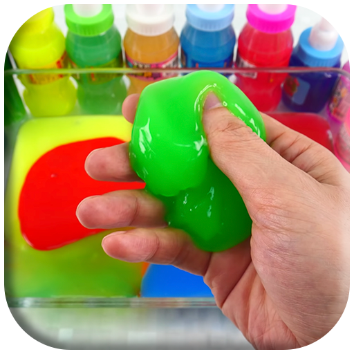 Maker Jigsaw - Jelly Slime - Jigsaw Puzzle Game 2019