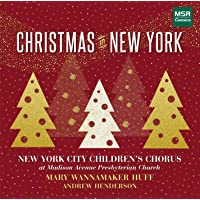 new york city christmas trip