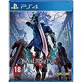 Capcom Devil May Cry 5, PS4