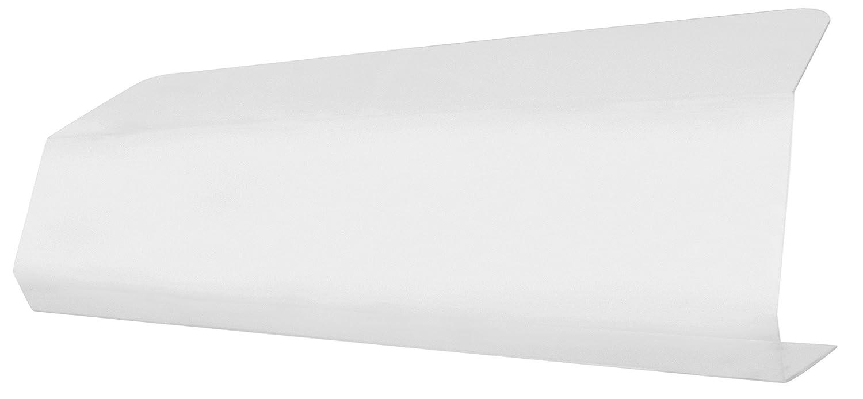 ETE Parafiato in plexiglass trasparente per alimenti - Misura: 100x20x H28 cm ARIETE GROUP