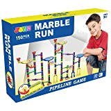 JOYIN 150 Pcs Marble Run Premium