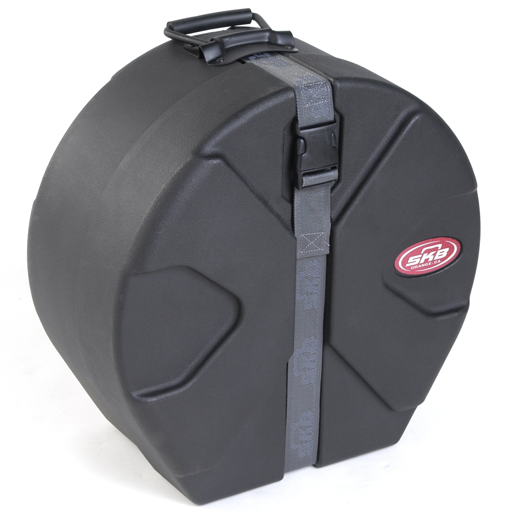 SKB 5 X 13 Snare Case with Padded Interior