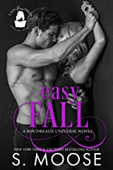 Easy Fall: A Boudreaux Universe Novel Kindle Edition