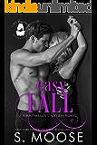 Easy Fall: A Boudreaux Universe Novel