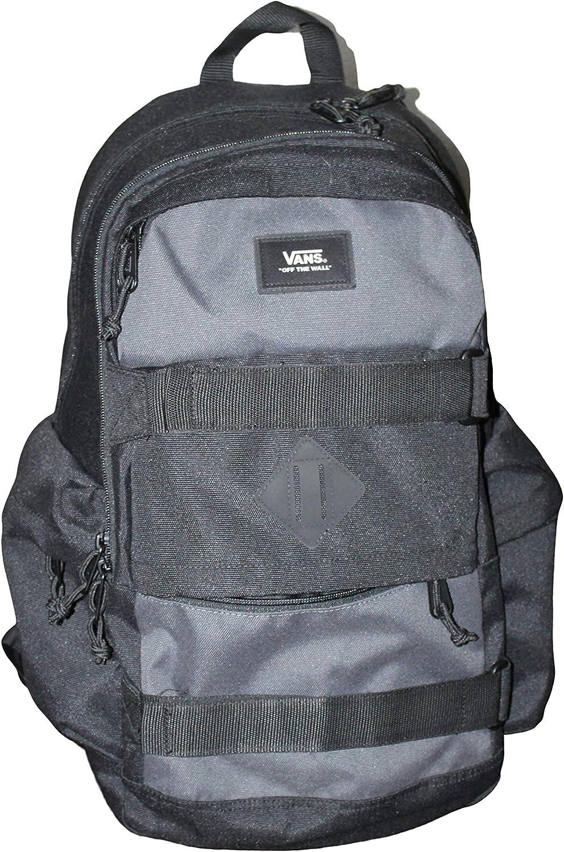 Vans Planned Pack 3 Laptop Backpack School Bag