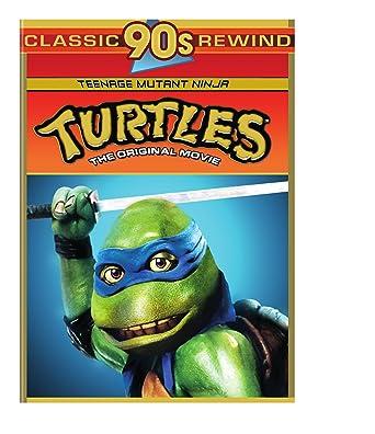 Teenage Mutant Ninja Turtles 1990 Edizione: Stati Uniti ...