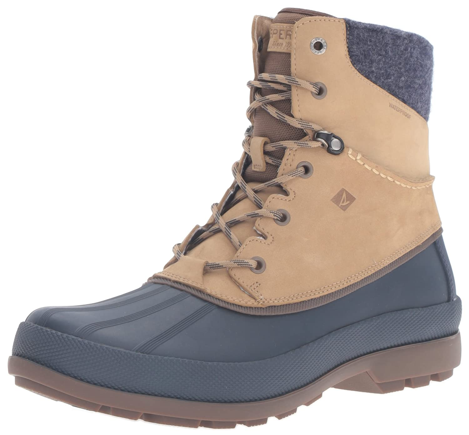 Sperry Top-Sider Men's Cold Bay Winter Stiefel