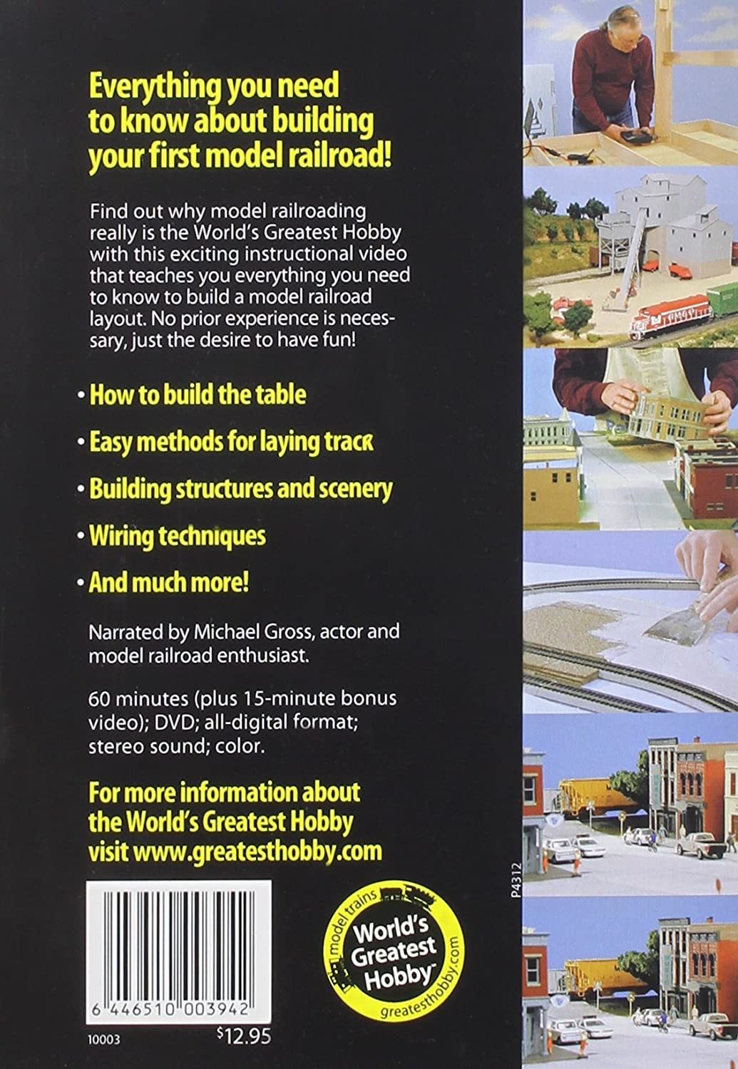 Magnificent Amazon Com Building Your First Model Railroad Your Guide To Wiring Database Rimengelartorg