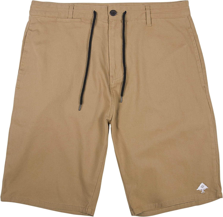 LRG Men's Choppa Two Ts Walkshorts
