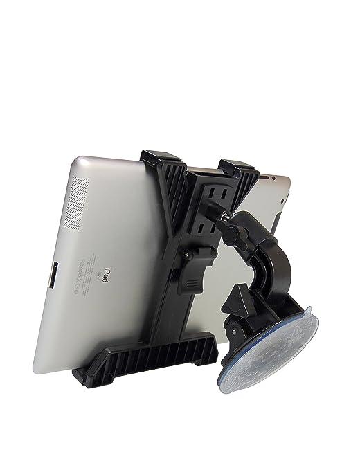 Jocca 1196Q - Soporte de Coche para Tablet, eBook y DVD