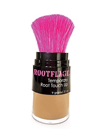 Root Touch Up Hair Powder - Temporary Hair Color, Root Concealer, Thinning  Hair Powder, Dry...