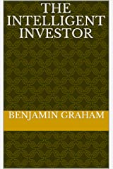 The Intelligent Investor Kindle Edition