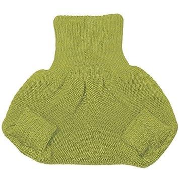 552ac26ea82b Amazon.com  Disana Organic Merino Wool Cover-Green-62 68 (3-6 mo ...