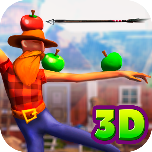 (Apple Archery Master Aiming Bottle Skeet Shoot Expertise: Redneck Funny Contest Game For Boys And)