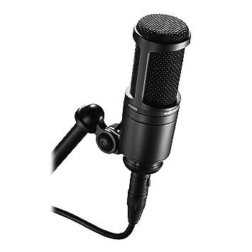 Best Condenser Microphones Under $100