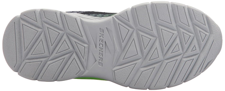 Skechers Kids Kids Erupters II-Lava Waves Sneaker