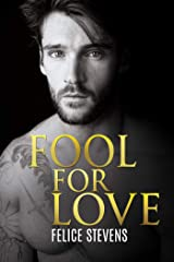 Fool For Love (Lost in New York Book 1) Kindle Edition