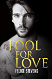 Fool For Love (Lost in New York Book 1)