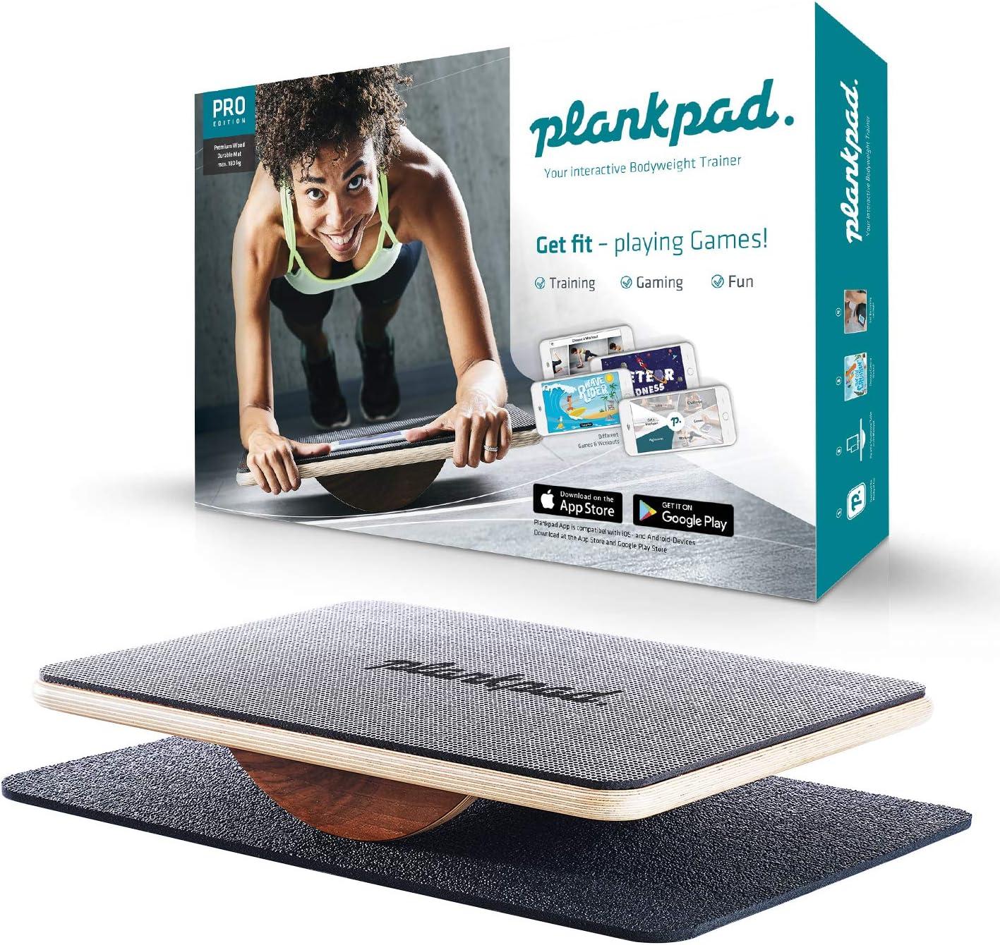 Plankpad Balance Board
