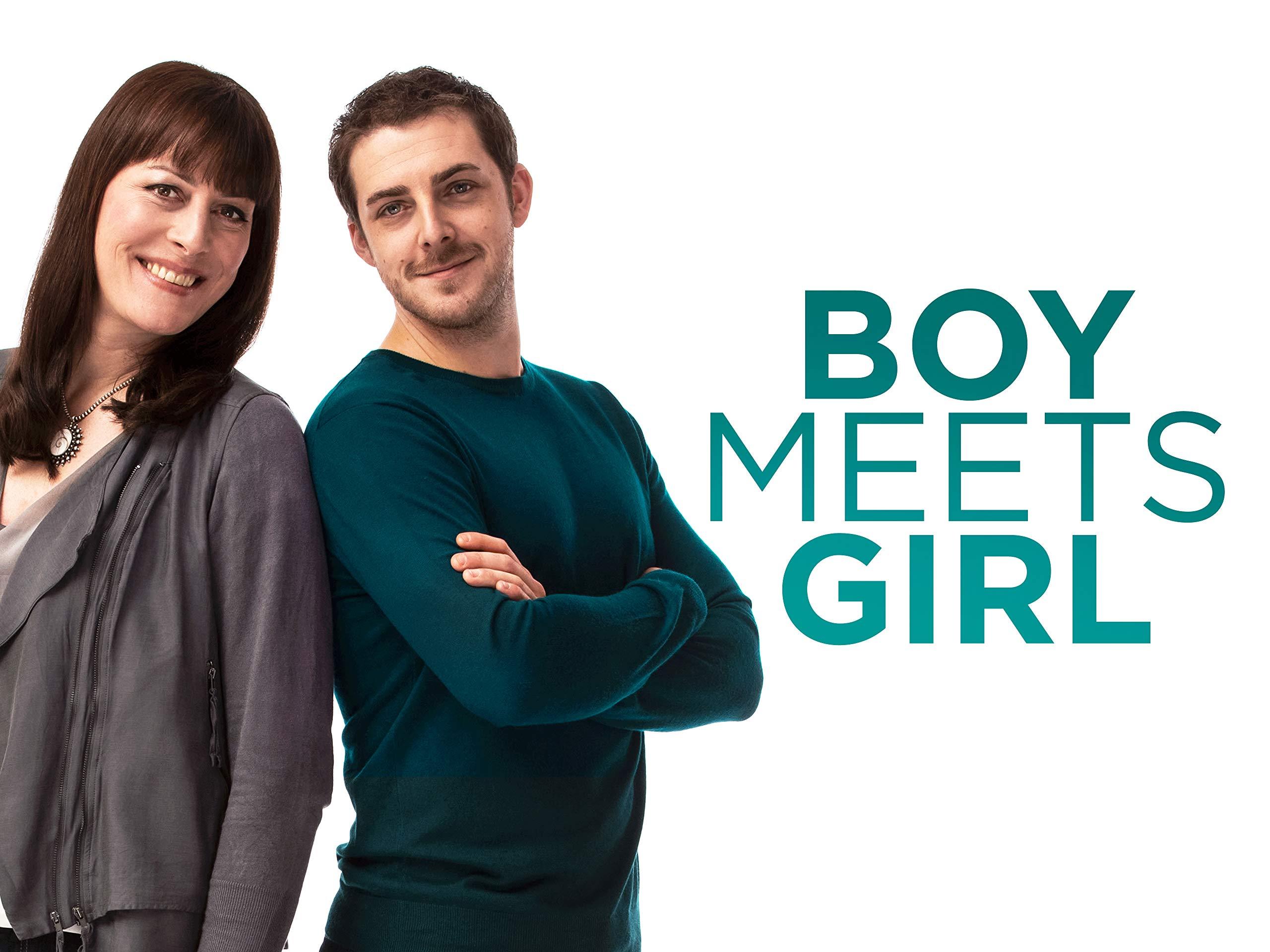 Boy Meets Girl Streaming