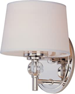 wilcox globe 17 high pin up wall sconce plug in wall sconce