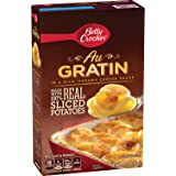 Betty Crocker Au Gratin Potatoes 4.7 oz Box (pack of 6)
