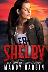 Shelby: A Forbidden FBI Bad Boy Romance (The Bang Shift Book 4) Kindle Edition