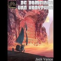 De domeinen van Koryphon (Het Verzameld Werk van Jack Vance Book 46)