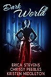 DARK WORLD (5 post-apocalyptic stories)