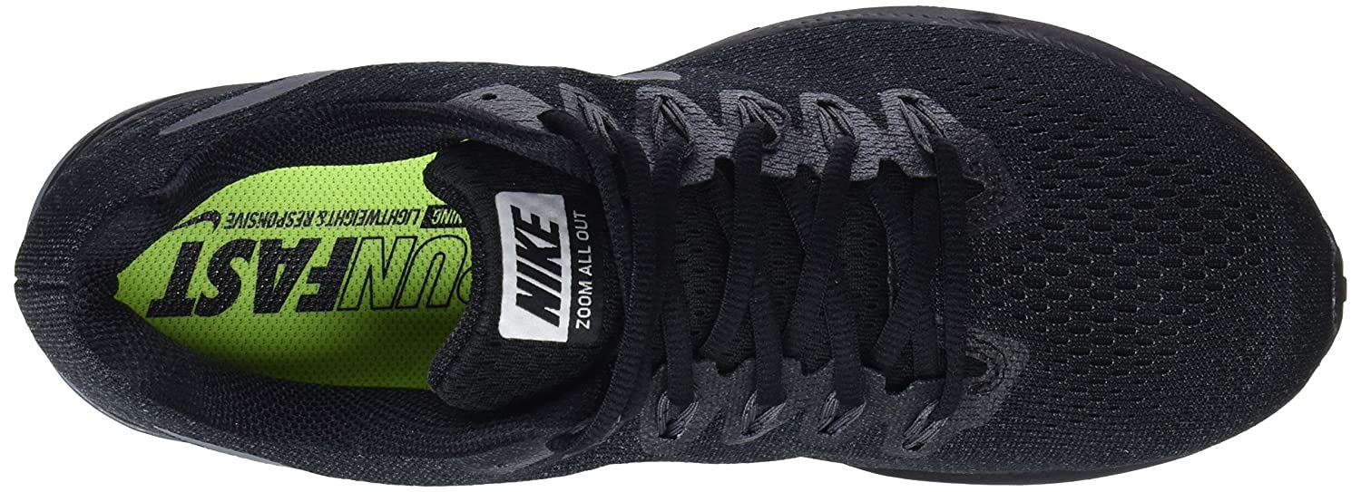 new style f7097 933ac Amazon.com   Nike Zoom All Out Low Men s Running Sneaker   Road Running