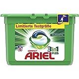 Ariel 3in1 PODs Vollwaschmittel, Probiergröße (15Waschladungen)