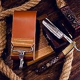 Blessen Leather Straight Razor Strop for Sharpener