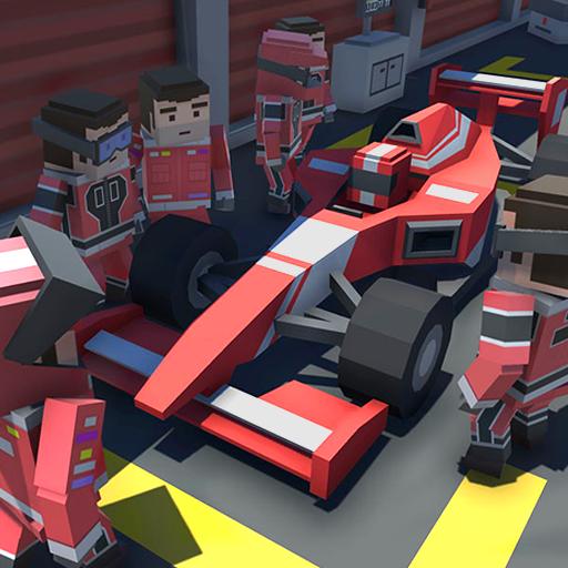 (Simple Formula Race)
