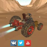 3S : Games of super mechanic - Scrap Sandbox