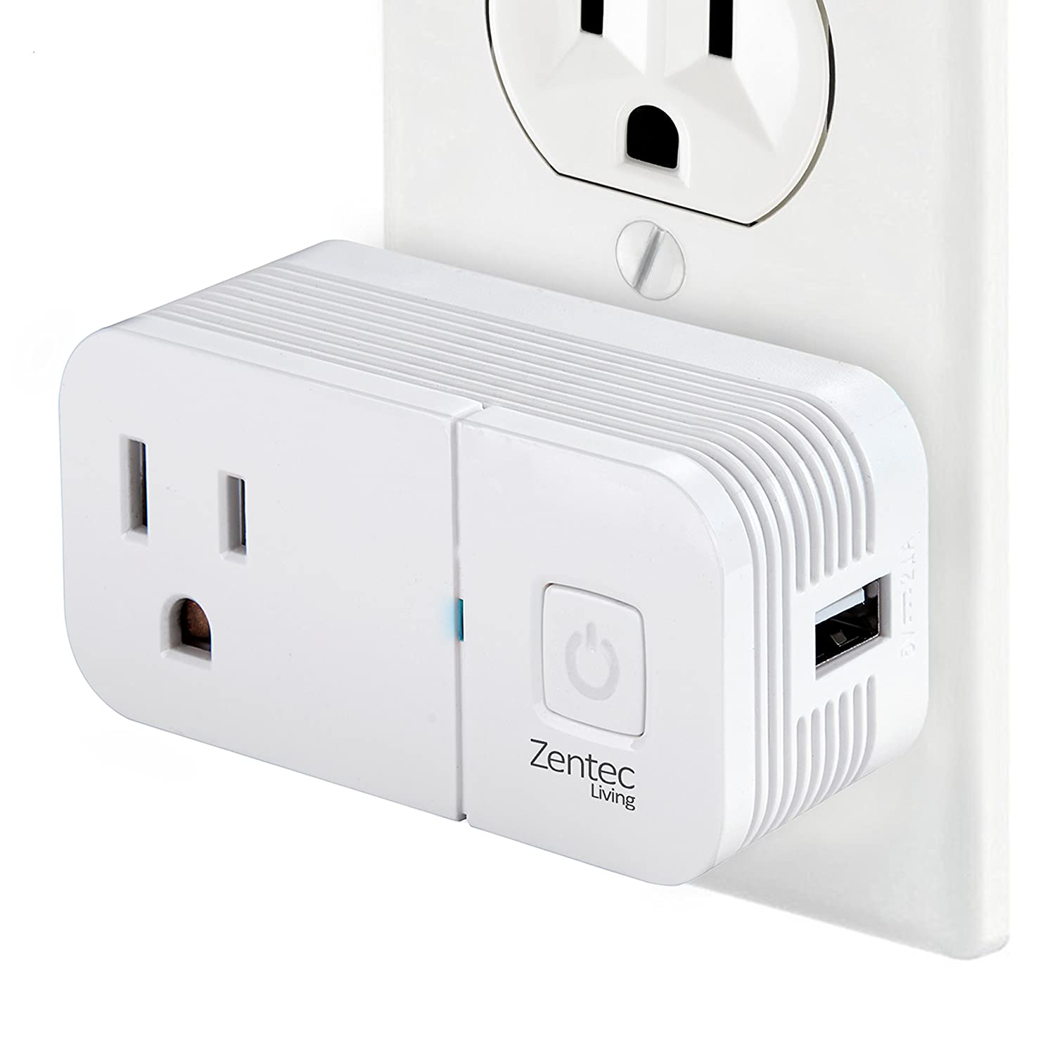 Zentec smart socket