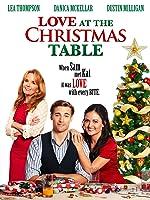 love at the christmas table - Christmas On The Bayou Cast