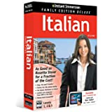 Learn Italian: Instant Immersion Family Edition Language Software Set - 2016 Edition