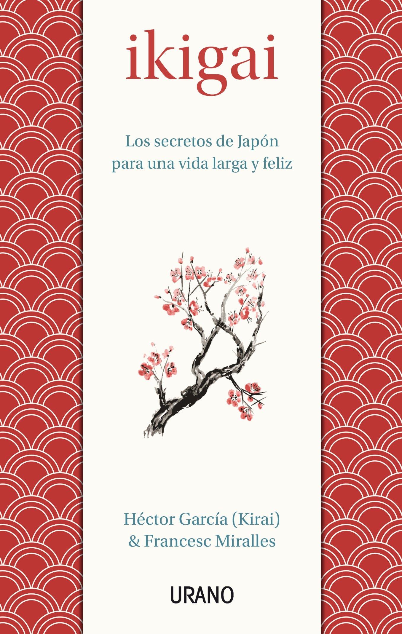 Download Ikigai (Spanish Edition) PDF