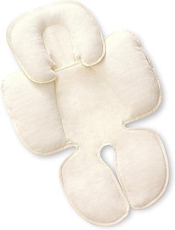 Compatible con cualquier arnés o cinturón del coche,Ajustable en la parte de la cabeza,Lavable en la