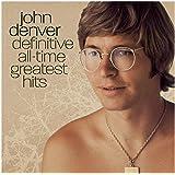 Definitive All Time Greatest Hits (Bonus CD)
