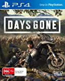 Days Gone (PlayStation 4)